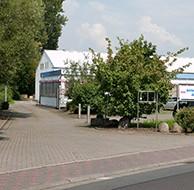 Gewerbeflächen in Maintal-Mitte