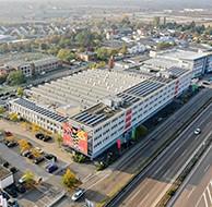 Sirius Business Park Mannheim-Käfertal
