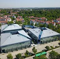 Gewerbeflächen in München-Ost