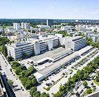 Gewerbeflächen in München-Obersendling