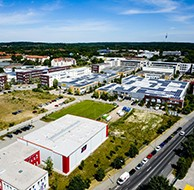 Sirius Business Park Potsdam