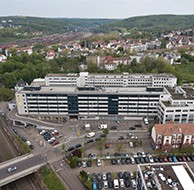 Sirius Business Park Saarbrücken