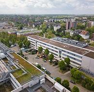 Sirius Office Center Düsseldorf