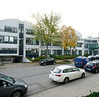Büroflächen in Hamburg zum Mieten