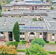 Sirius Businesspark Krefeld