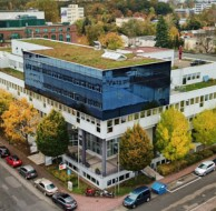 Sirius Office Center Frankfurt