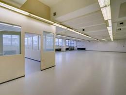 Lagerhalle im Sirius Business Park Ludwigsburg