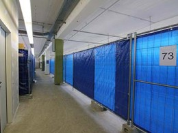 Self Storage Fläche im Sirius Business Park Ludwigsburg