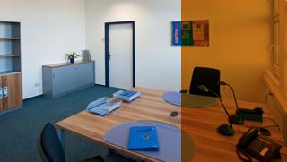 Klassische Büroräume und Büroflächen zu mieten