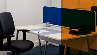 Coworking Büros zu mieten