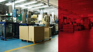 Produktionshallen für Ihren Betrieb