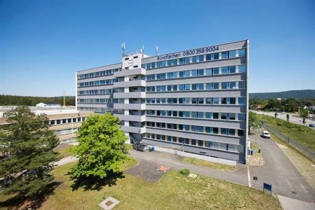 Sirius Business Park Pfungstadt