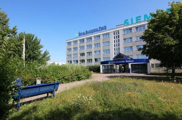 Sirius Business Parks Parks Rostock