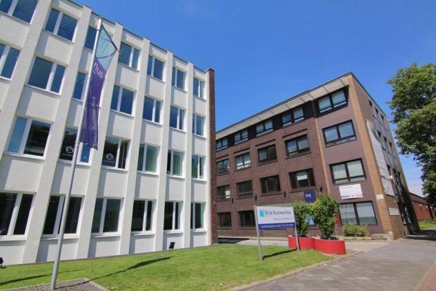 Sirius Business Park Düsseldorf-Süd
