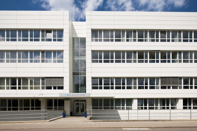 Sirius Business Parks München Rupert-Mayer-Straße
