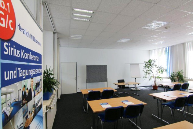 Sirius Business Parks Nürnberg