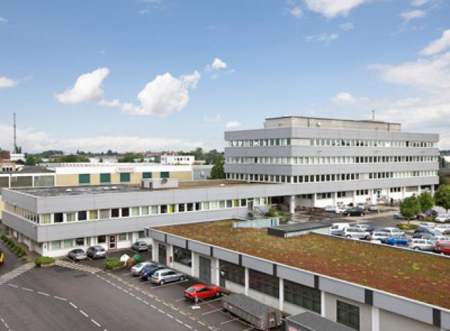 Sirius Business Park Hannover