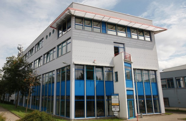 Sirius Business Park Kassel