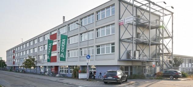 Energieausweise - Sirius Business Park Mannheim-Käfertal