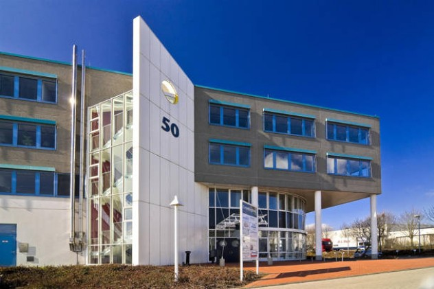 Sirius Business Park Mainz