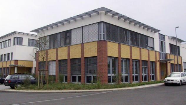 Sirius Cölln Parc - Bürogebäude