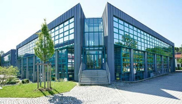 Sirius Office Center Grasbrunn