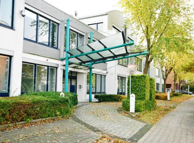 Sirius Office Center Hamburg