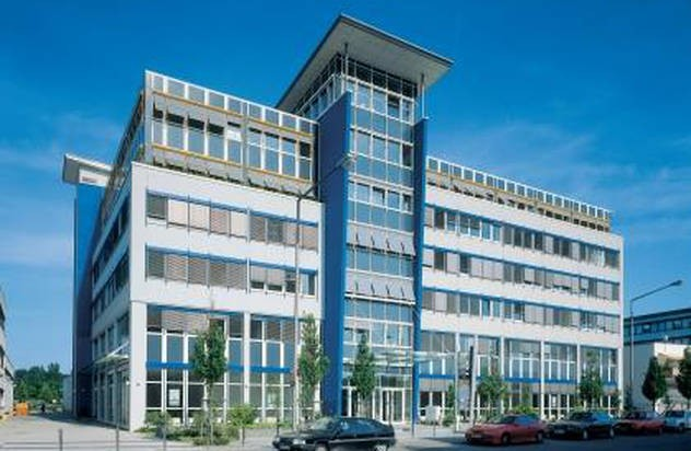 Sirius Office Center Dreieich