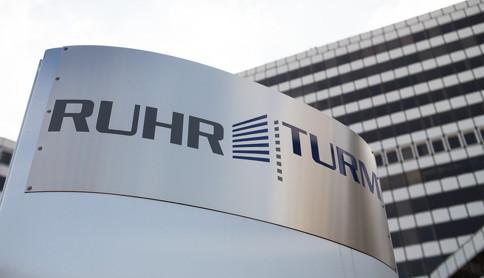 RUHRTURM Essen