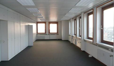 Moderne Büroflächen in Bremen