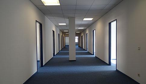 Büroetage Aachen zu vermieten