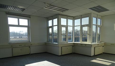 Büroraum in Aachen zu vermieten