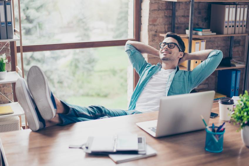 Virtuell Office schenkt Ihnen zusätzliche Flexibilität